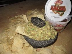 Ana's Foods - Easy Guacamole.JPG