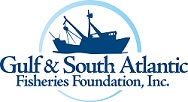 Gulf & South Atlantic Fisheries Foundation Logo