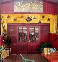 Chery's by the Bay  restaurant